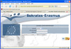 Erasmus-Online-Screenshot